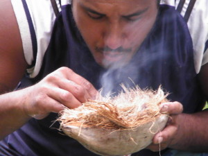 Lessons in Samoan cooking and culture