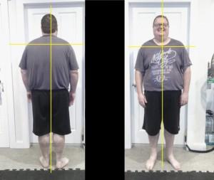 Matt's movement and muscle screen last week