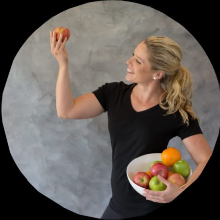 Nutrition & Recipe Packs