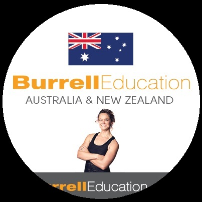 Burrell Education Courses