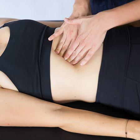 Scar Therapy & Bodywork